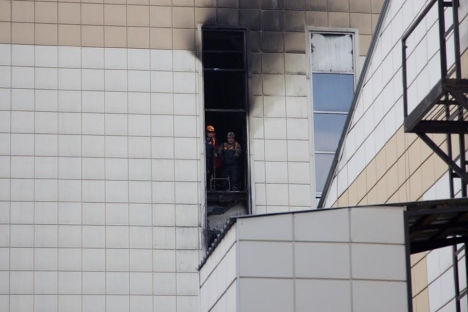 Страшный пожар, унесший жизни 67 человек, случился 25 марта в Кемерове.