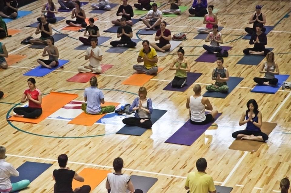 Сотни «специалистов» предлагают уфимцам исцелиться с помощью медитации
