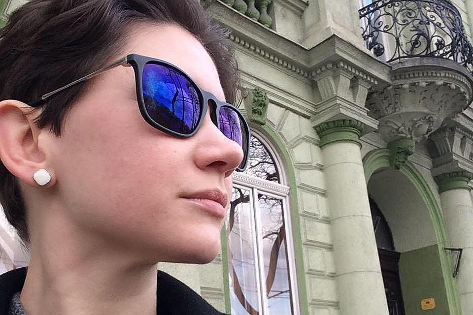 Ольга николаева орального