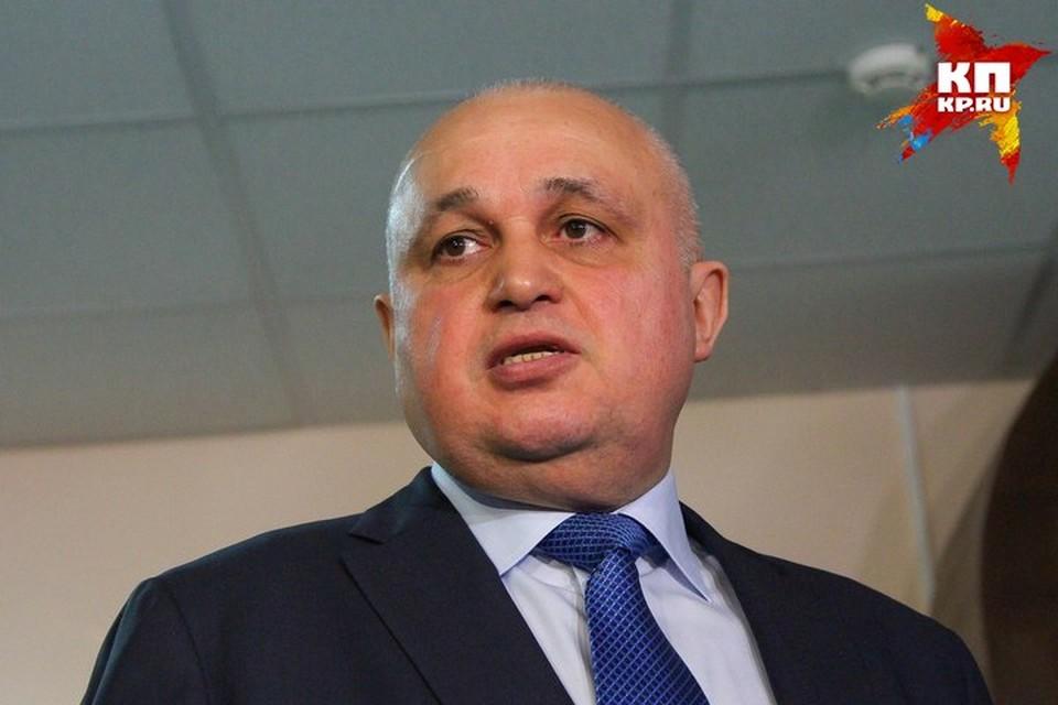 По мнению врио губернатора Кузбасса, жители региона должны сам выбрать, что появится на месте сгоревшего ТРЦ