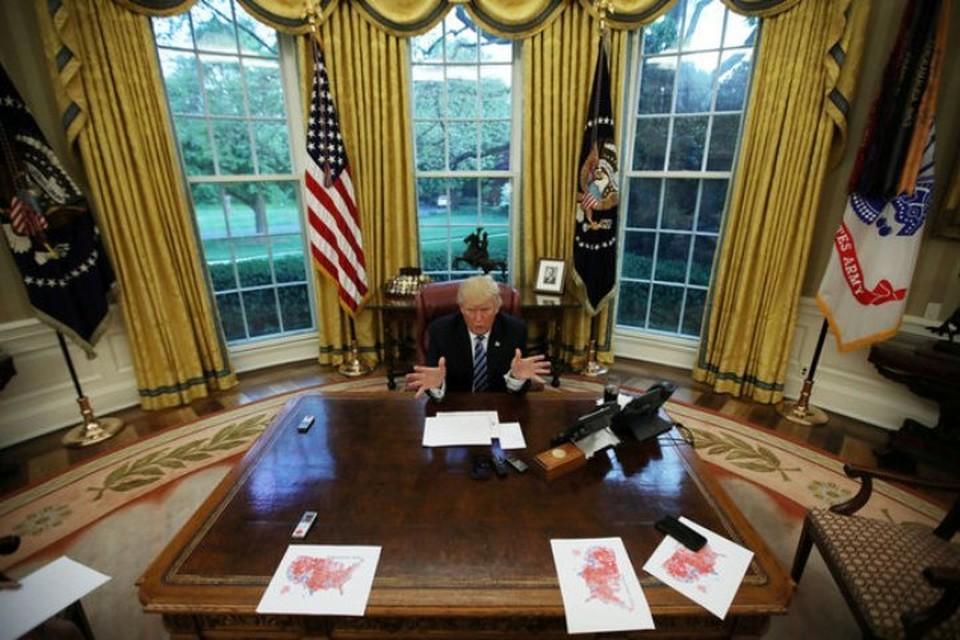 Администрация президента США Дональда Трампа намерена объявить о новых санкциях против российских бизнесменов в пятницу, 6 апреля
