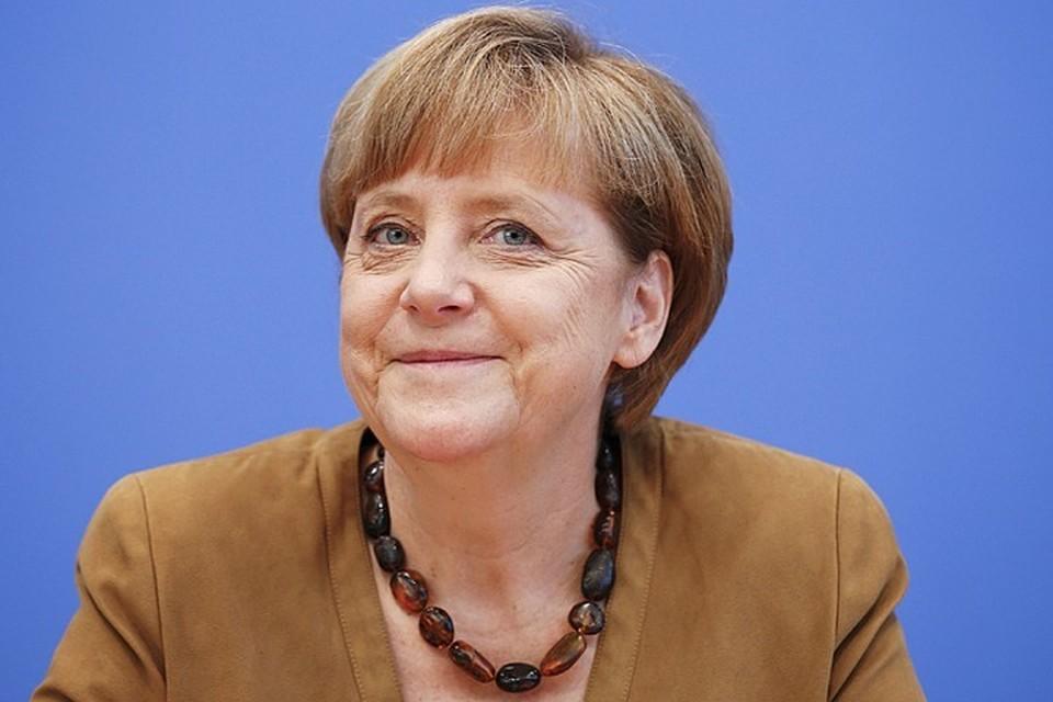 Меркель увидела «ясные и четкие доказательства» применения химоружия в сирийской Думе