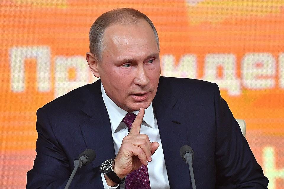20 самых ярких фотографий Путина с животными  НОВОСТИ В