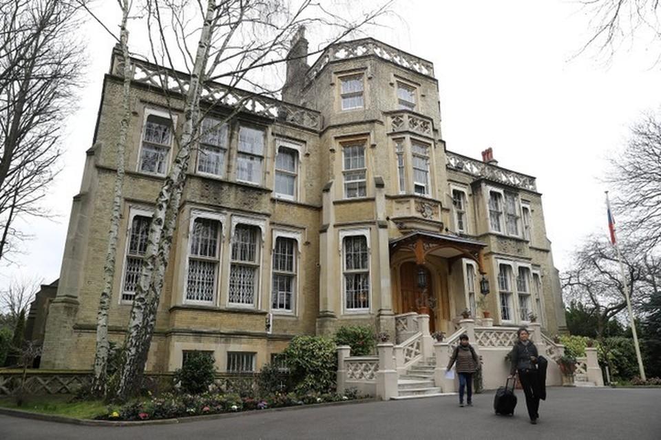 Посольство России в Лондоне сомневается в подлинности заявления Скотленд-Ярда от имени Юлии Скрипаль
