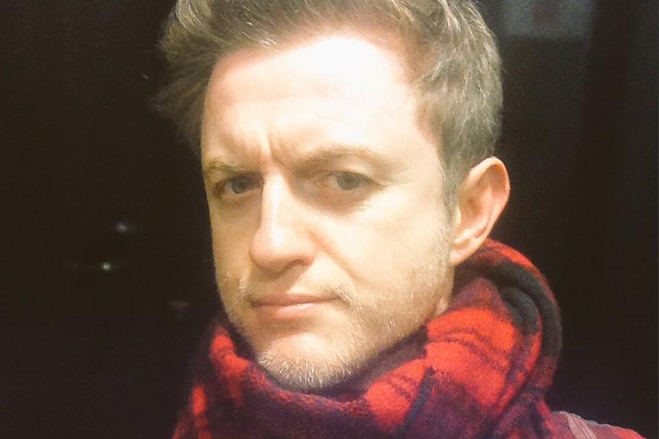 Лидер группы The Overtones Тимми Матли. Фото: @TimMatley