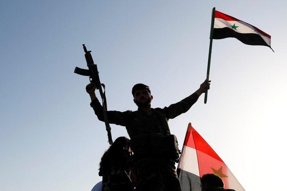 Спецкор «КП» о ракетном ударе США по Сирии: Асад теперь еще более популярен в стране, чем раньше