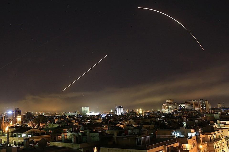 США нанесли ракетный удар по Сирии: прогнозы экспертов дальнейшего развития событий