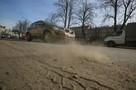 «Провал комитета»: как петербуржцы помогли чиновникам разглядеть пыль на дорогах