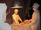 Во Владимире открылся музей-госпиталь