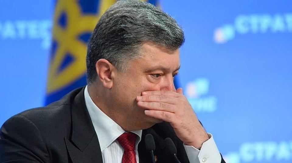 Экс-депутат Рады вновь обвинил Петра Порошенко в коррупции