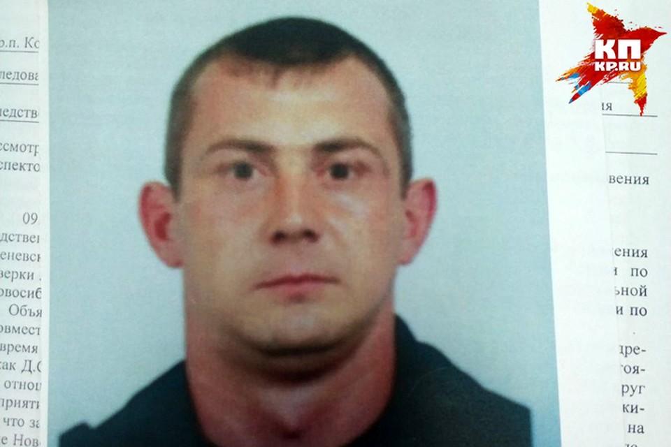 Александр Попов ушел с дачи коллеги, с которым отмечал его повышение по службе