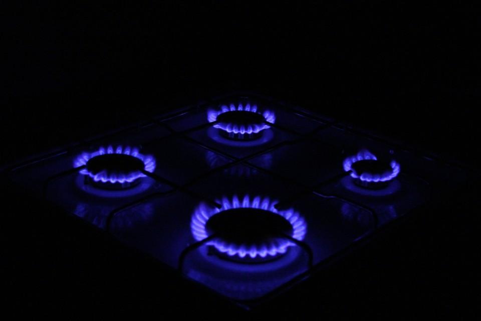 Цены на газ на Украине продолжат расти, как и количество неоплаченных счетов