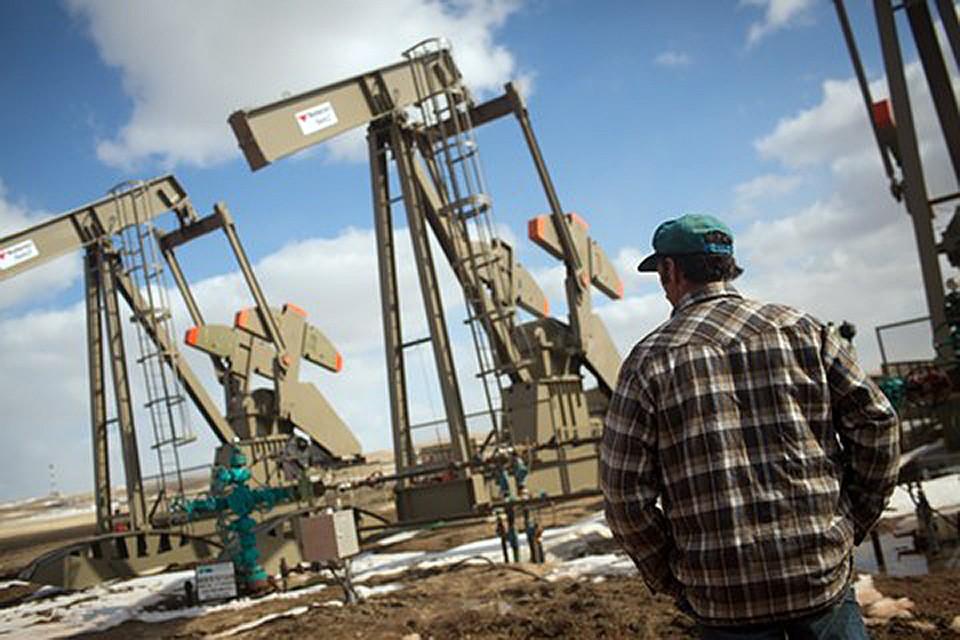 Впервые добыча углеводородов в Америке на сланцевых месторождениях начала приносить стабильный доход