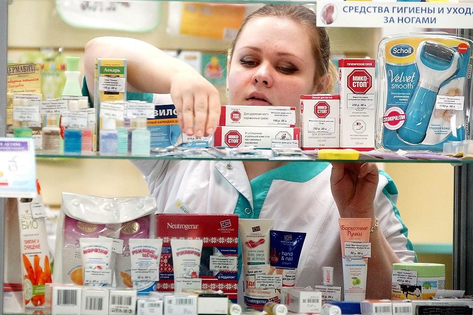 Американские лекарства не исчезнут из российских аптек.