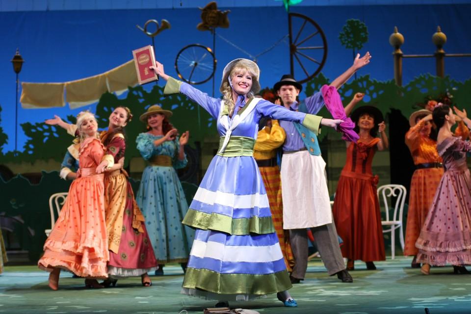 Опера продолжает пленять слушателей вот уже более 150 лет. Фото: to-premiera.com