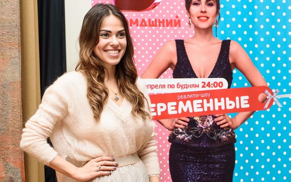 Русский народный секс в реалити