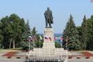 Главная площадь Ульяновска может стать Соборной
