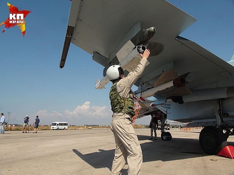 Стало известно о планах поднять в небо новый российский бомбардировщик