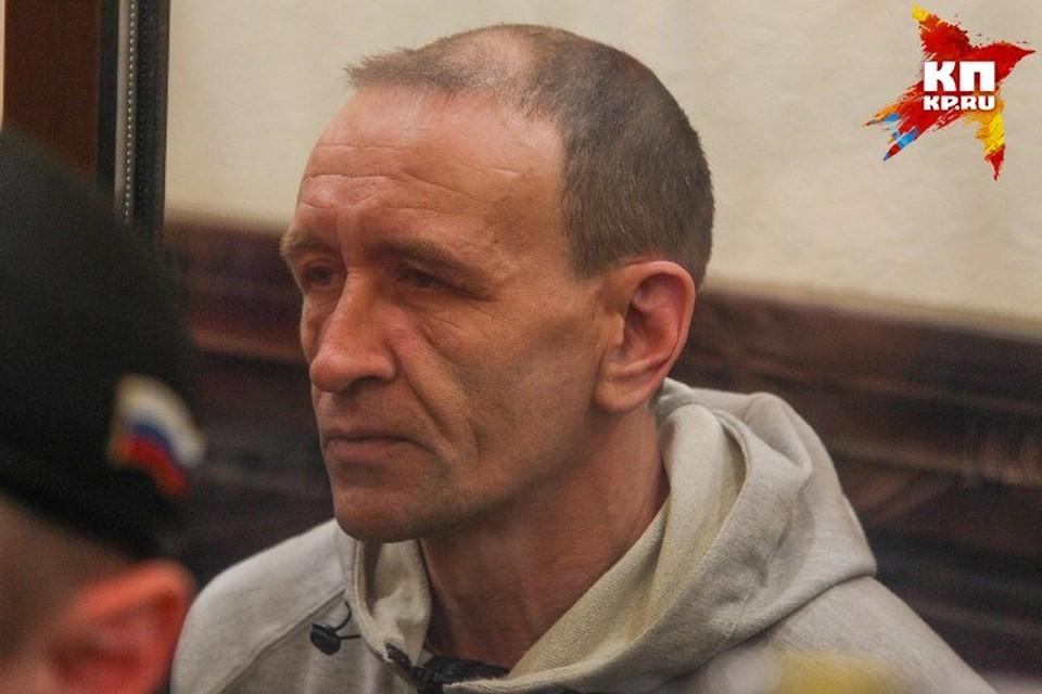 Сергей Генин, обвиняемый в гибели 37 человек пожарные передал письмо родным и близким