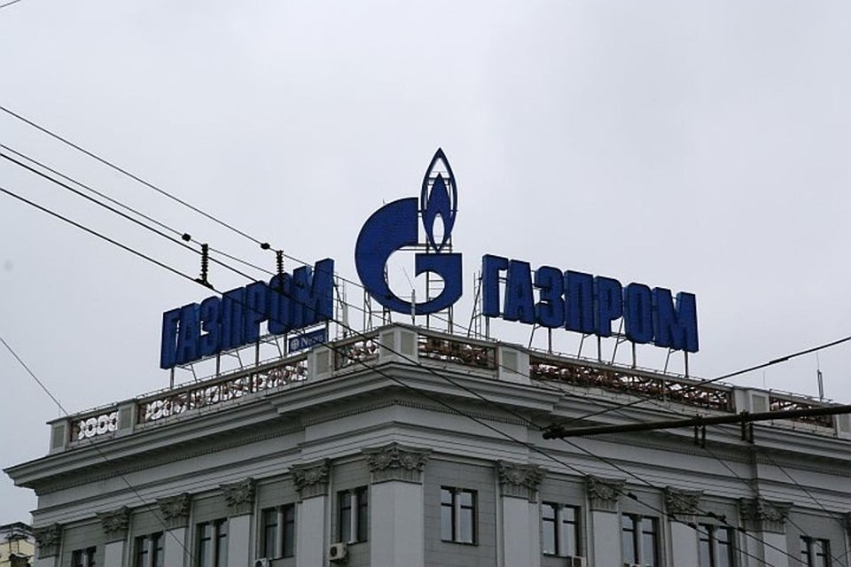 """Газпром"" закончил прокладку первой нитки ""Турецкого потока"""