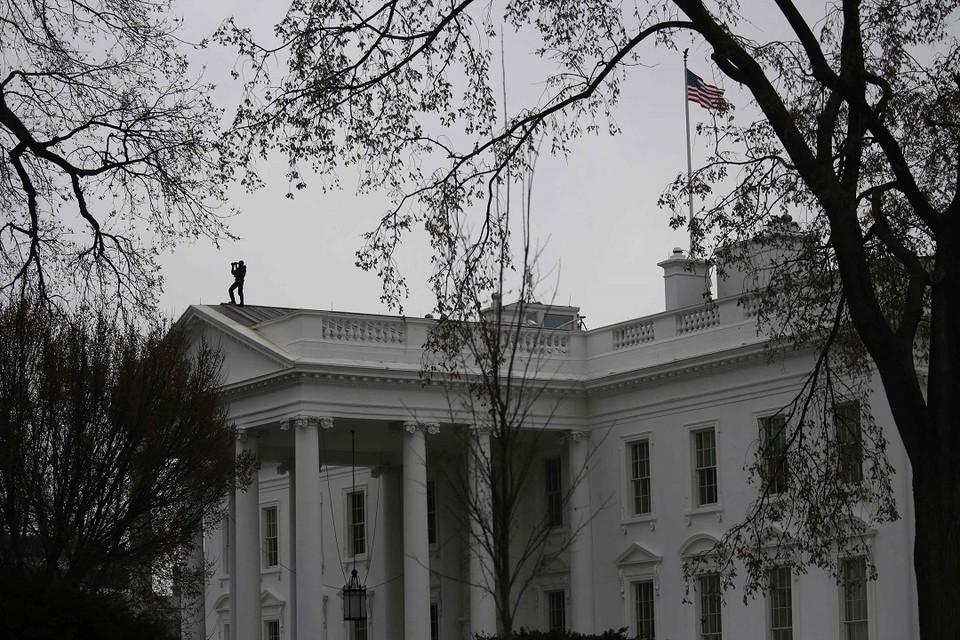 Главный врач Белого дома уйдет в отставку