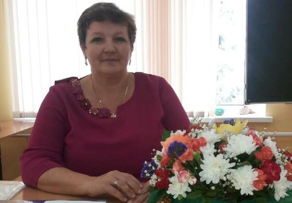 Ольга Петровна была одним из лучших преподавателей в Казахстане