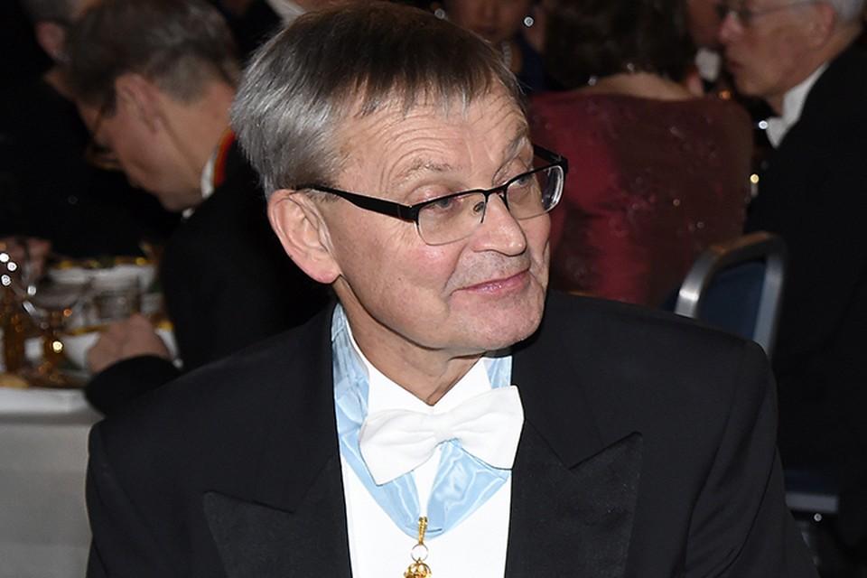 Карл-Хенрик Хельдин, председатель Нобелевского фонда, заверил, что изменения в этой области не коснутся других номинаций