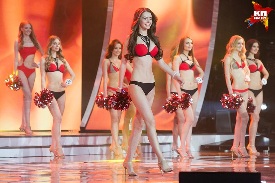 Самой красивой девушкой Беларуси стала Мария Василевич