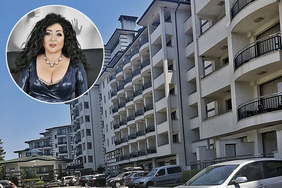 Лолита купила апартаменты в доме на 700 квартир и намерена до конца бороться за свою недвижимость. Фото: Мария РЕМИЗОВА, Михаил ФРОЛОВ