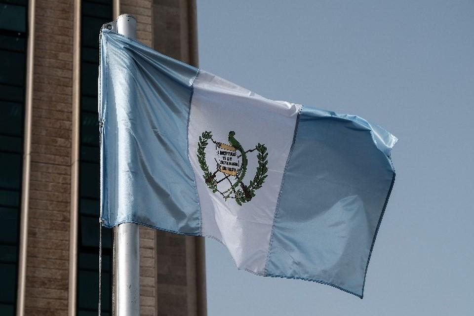 Гватемала попросила Швецию и Венесуэлу отозвать своих послов