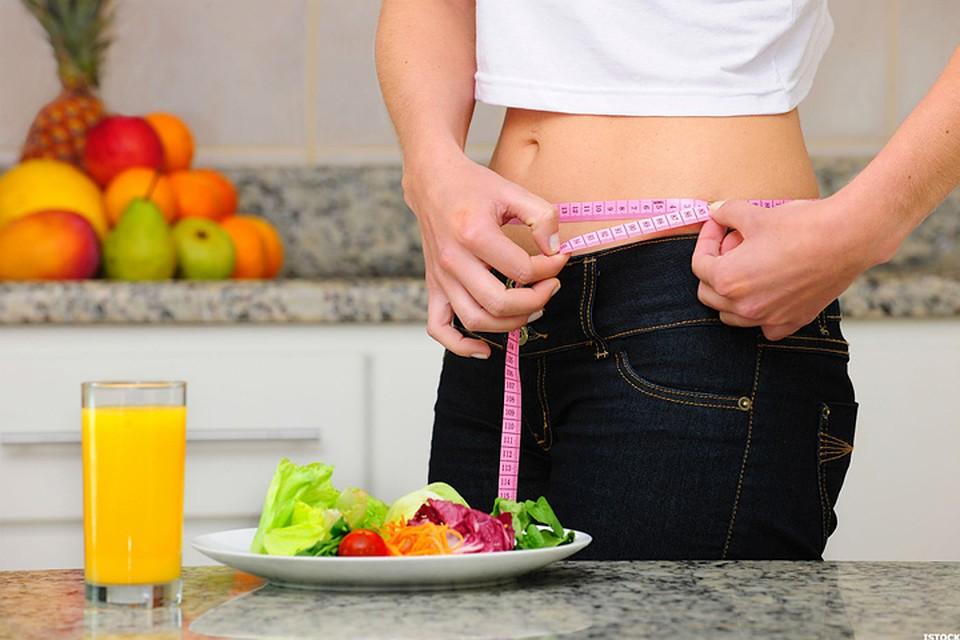 как снизить вес в домашних условиях кцсон