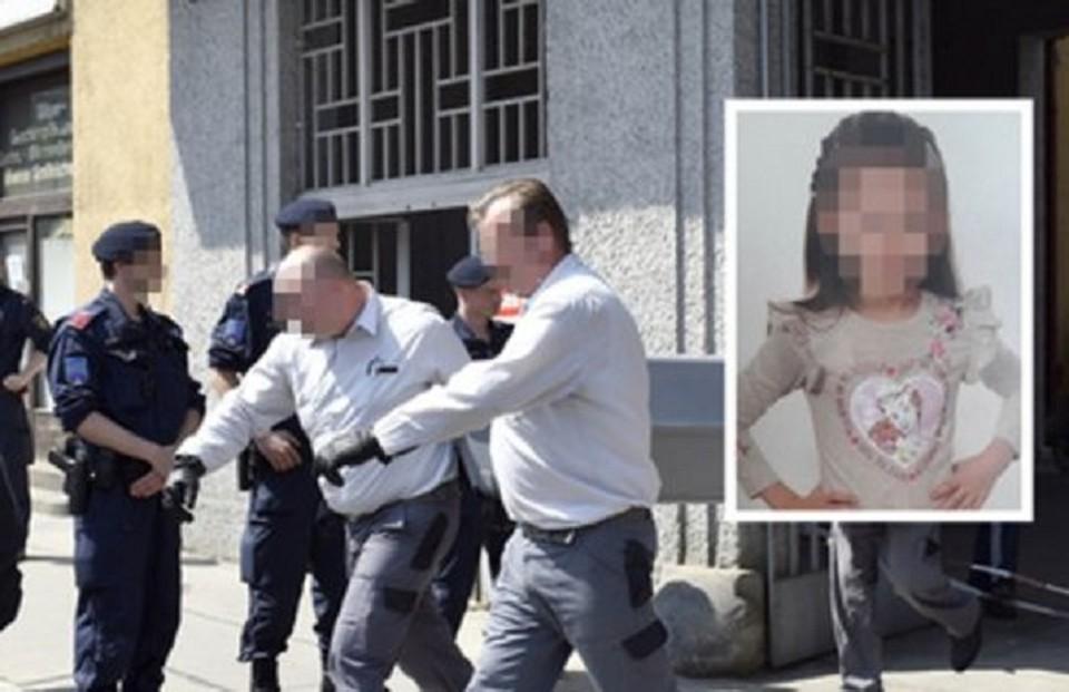 Расследование убийства ребенка в Вене продолжается. Фото: http://www.oe24.at