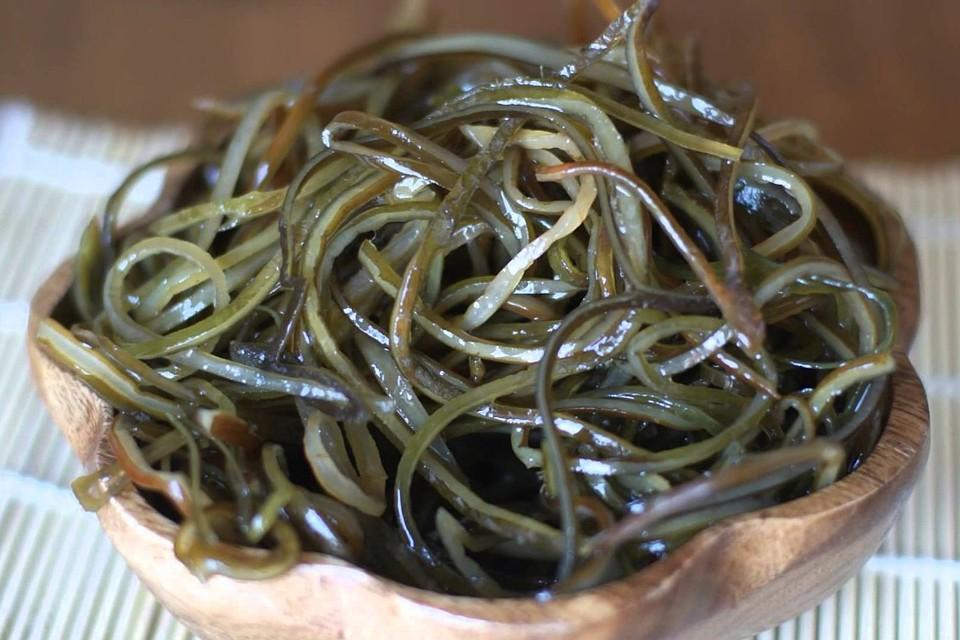 Можно ли похудеть с помощью морской капусты
