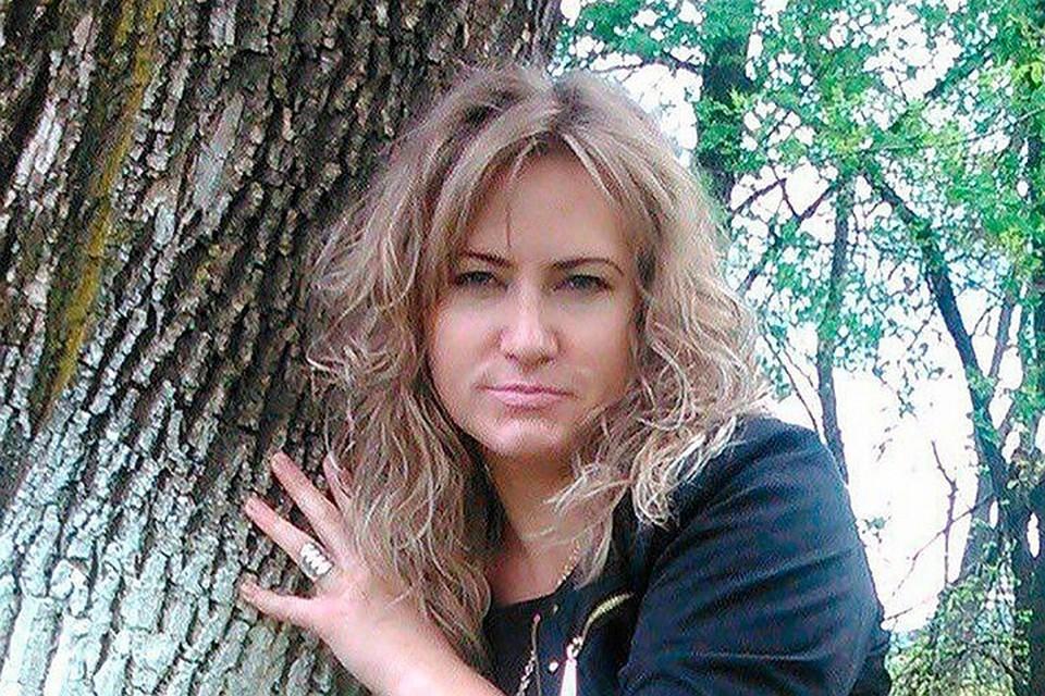 Наталья Дмитриева стала жертвой жестокого убийства.