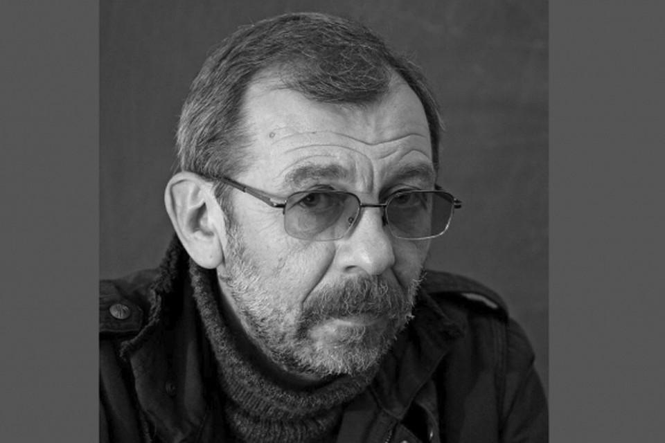 Выдающийся лектор и писатель, любимец студентов Алексей Антонов. Фото: Литературный институт