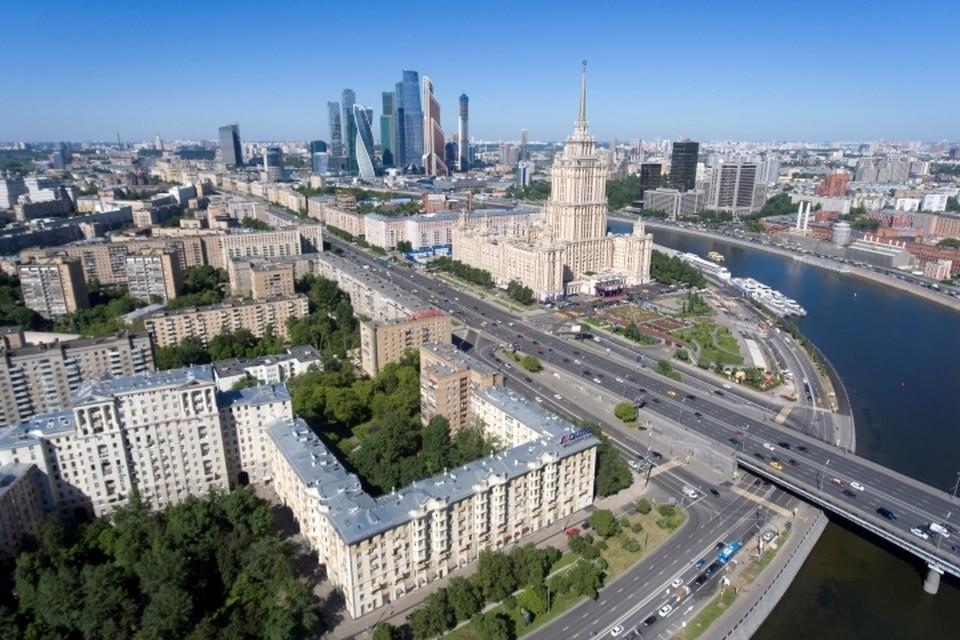 Мосгордума назначила дату выборов мэра Москвы на 9 сентября
