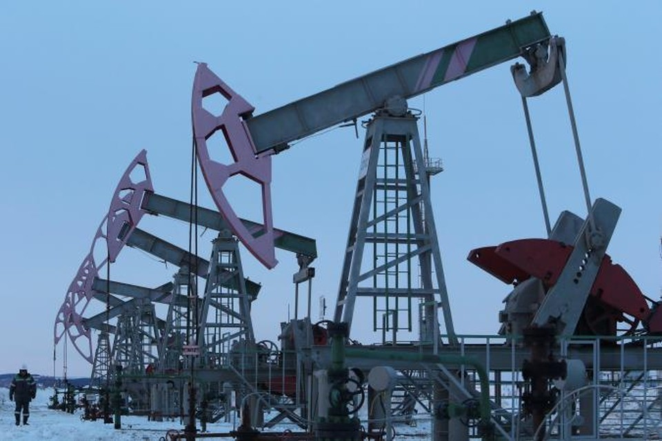 Россия продолжает выполнять условия сделки по сокращению добычи нефти