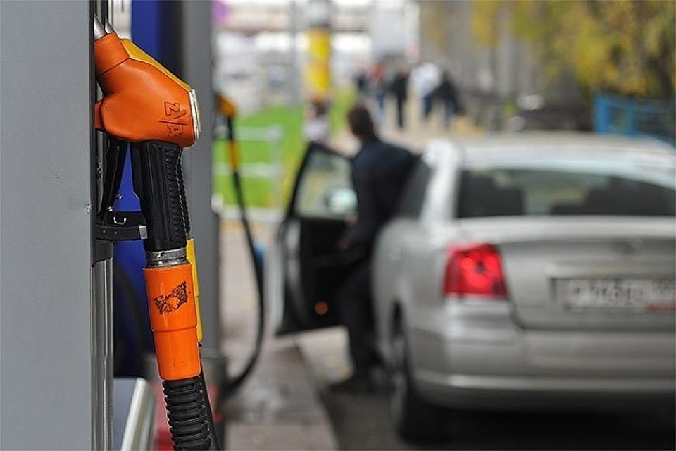 Росстат: В мае рост цен на бензин в России превысил инфляцию в 14 раз