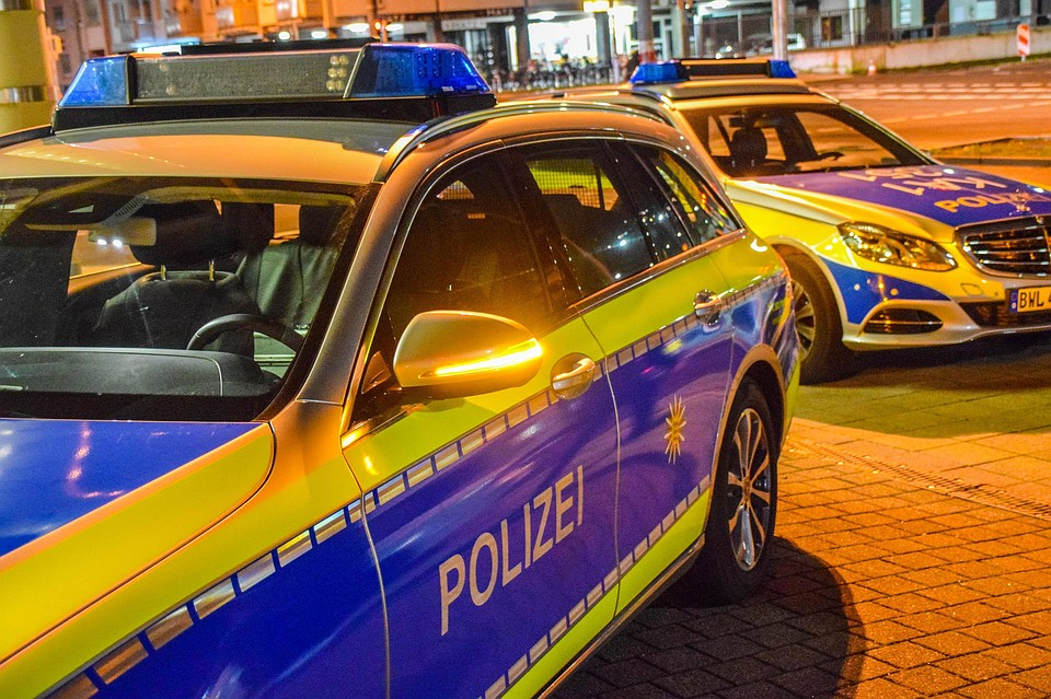 Немецкая полиция обнаружила укрытое ветками тело убитой девочки-подростка возле автострады, в совершении преступления подозревается мигрант из Ирака.