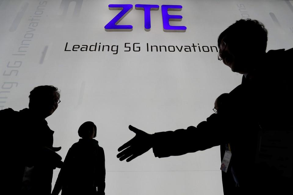США наложили рекордный штраф на китайскую корпорацию ZTE