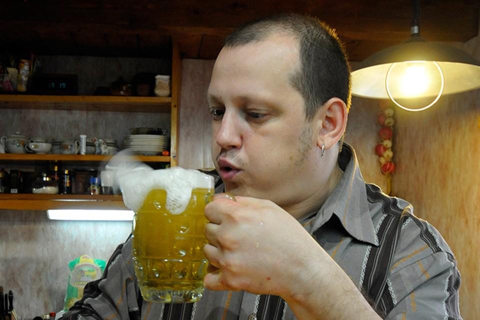 Чем выше пена, тем лучше пиво