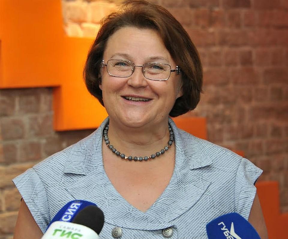 Надежда Колесникова решила покинуть ряды депутатов по собственному желанию