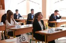 Четверть девятиклассников сдала экзамен по русскому языку на «пять»