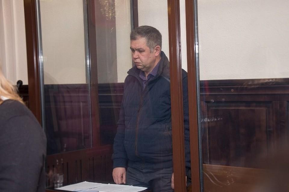 Апелляционная жалоба арестованного экс-начальника ГУ МЧС Кузбасса осталась без удовлетворения