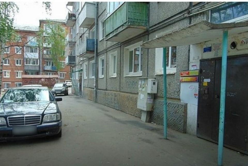 Заказное убийство коллектора организовал бизнесмен из Иркутска