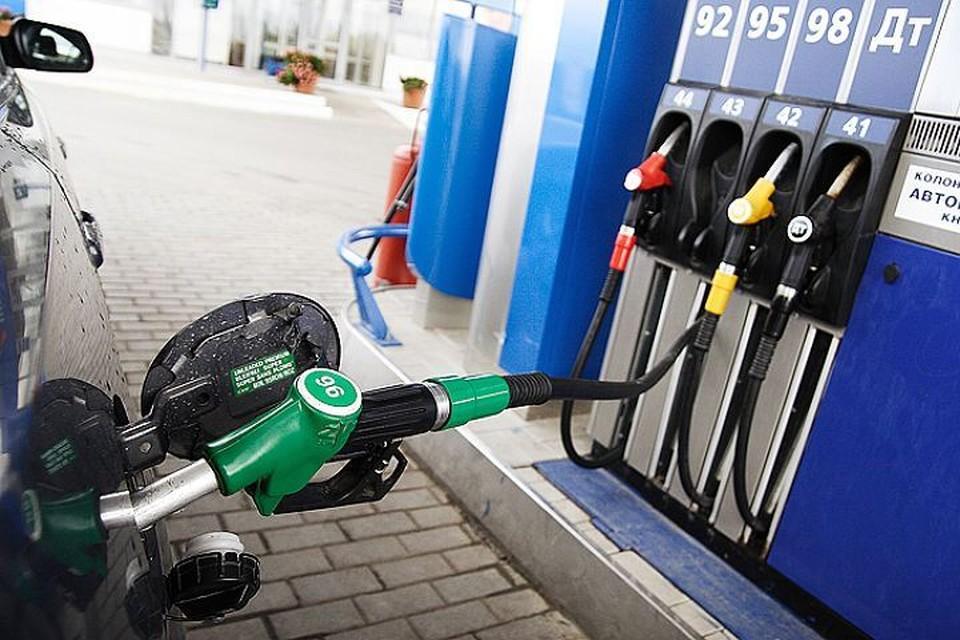 Компании-операторы АЗС жалуются в «Белнефтехим» на низкие доходы.