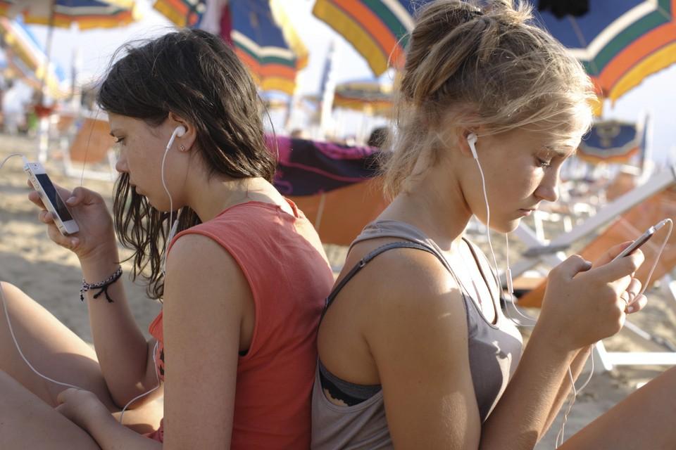 """На рынке путешествий появляются все новые """"умные"""" сервисы для туристов."""