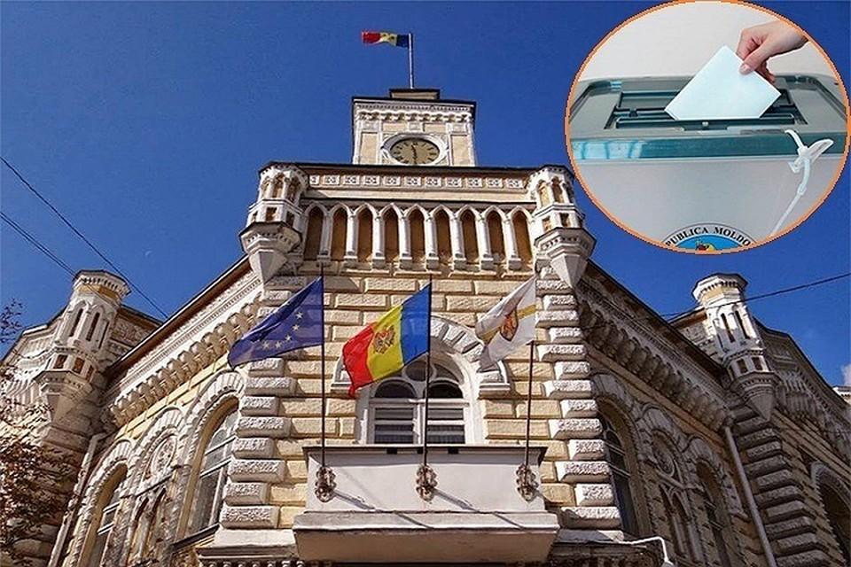 Суд признал результаты выборы мэра Кишинева недействительными.