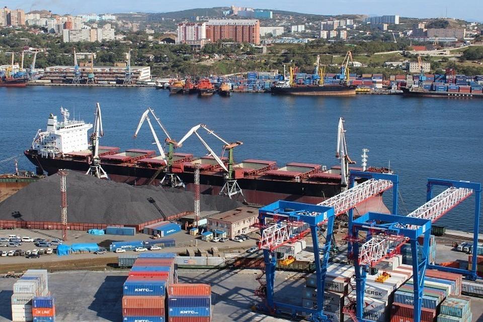 картинки торговых портов для пористых
