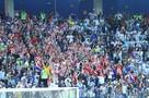 Аргентинские фанаты агрессивно отреагировали на проигрыш в матче с Хорватией